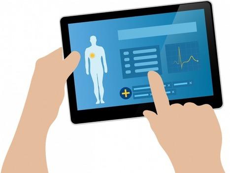 Qu'est-ce que le numérique peut apporter (ou pas) à la prise en charge du patient ? | De la E santé...à la E pharmacie..y a qu'un pas (en fait plusieurs)... | Scoop.it