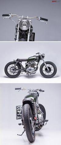 Gerd Arntz | vintage motos | Scoop.it