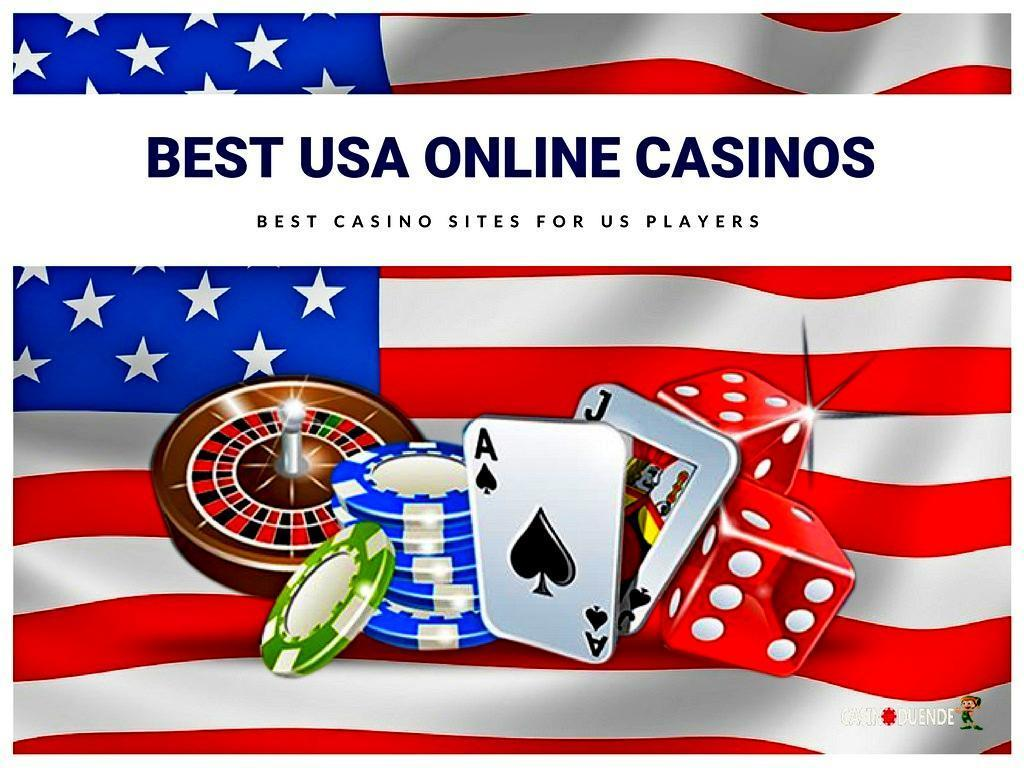 Best Usa Online Casinos Casino Duende