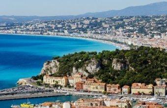 Le projet 4S de la ville de Nice : une idée originale pour encourager les seniors à marcher | Seniors | Scoop.it