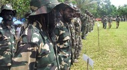 Video : KTT West Papua National Liberation Army - LATEST WEST PAPUA | Papuan News | Scoop.it