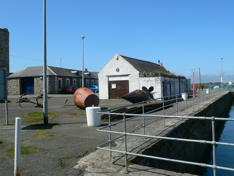 Caernarfon Maritime Museum to be turned into Public Toilets | Bathrooms | Scoop.it