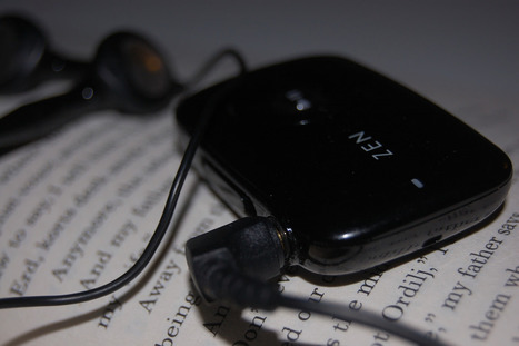 Apple, Audible End Exclusivity Deal for Audiobooks | The Digital Reader | book publishing | Scoop.it