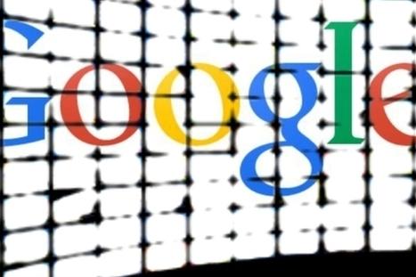 Le laboratoire secret de Google travaille sur des écrans géants à taille modulable | Inside Google | Scoop.it