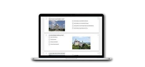 Exammi: Tests Online erstellen | ICT-Unterrichtsideen | Scoop.it
