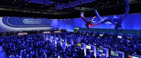 Is social media responsible for less E3 involvement? | B-Gina™ TechNews Report  - up and about | Scoop.it