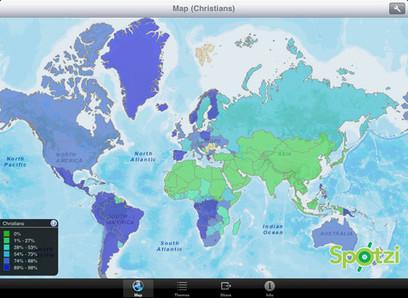 App Store - Spotzi-Atlas | Geotechnobabble | Scoop.it