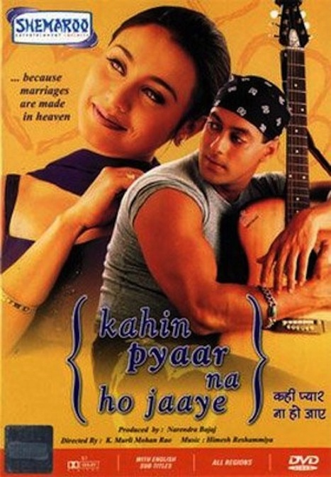 Kuchh Bheege Alfaaz movie dvdrip download