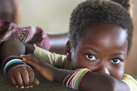 Ebola, fatalité, négligence, limite d'un système ? (part 2) | Objectif Transition | Objectif Transition | Scoop.it