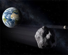 Massive Asteroid to Hit Earth in 2040? : Discovery News | FutureChronicles | Scoop.it