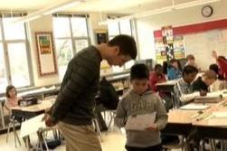 Montgomery County schools get multi-million dollar face-lift - WJLA   IWB -Inteactive Whiteboards   Scoop.it