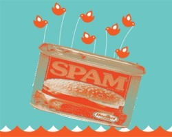 Twitter Bots Aren't Just for Spammers Anymore - AllTwitter | Twitter Bots | Scoop.it