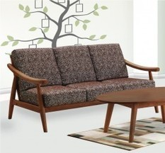 Terrific Wooden Sofas Damro Furnitures Scoop It Bralicious Painted Fabric Chair Ideas Braliciousco
