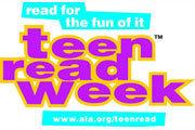 Teen Read Week   Brink Library Links   Scoop.it