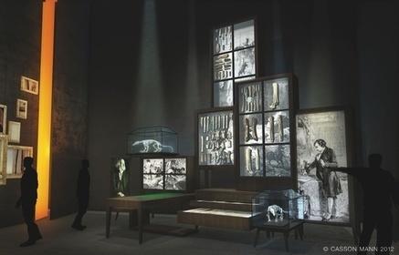 Dordogne: Lascaux IV va ouvrir ses portes à l'automne 2016 | BIENVENUE EN AQUITAINE | Scoop.it
