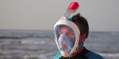 Snorkeling Just Got A Major Makeover | TAHITI Le Mag | Scoop.it