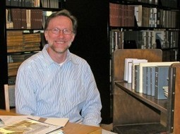 Grover Baker: Not your average librarian.   Scoop Magazine   Tennessee Libraries   Scoop.it
