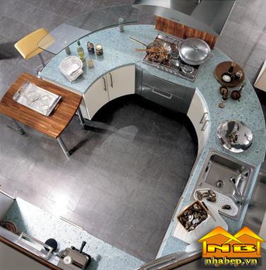 Những yếu tố cần thiết cho tủ bếp hiện đại | Phong thủy tủ bếp gia đình | Scoop.it