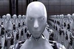 Un think tank pour prévenir la révolte des robots - 01net | Une nouvelle civilisation de Robots | Scoop.it