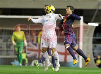 Otra lección de fútbol para hacer historia | FCBarcelona | Scoop.it