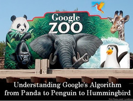10 Golden Rules Internet Marketing Strategy Blog: Wednesday Webinar with @TenGoldenRules and @JayBerkowitz: The Google Zoo | SEO and Social Media Updates | Scoop.it