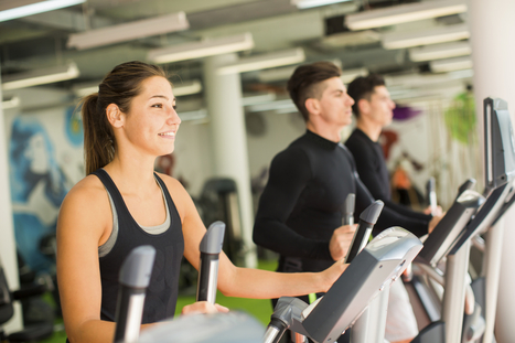 Exercise: It does so much more than burn calories - Harvard Health Blog | Living Resilient | Scoop.it
