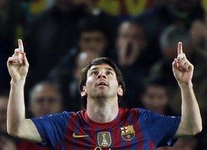 7-1: Histórico repóquer de Messi y el Barça humilla al Bayer Leverkusen | FCBarcelona | Scoop.it