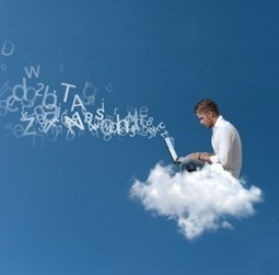 Les fondamentaux du Cloud Computing - Cloud Computing et Saas | CAFEL + e-Learning | Scoop.it