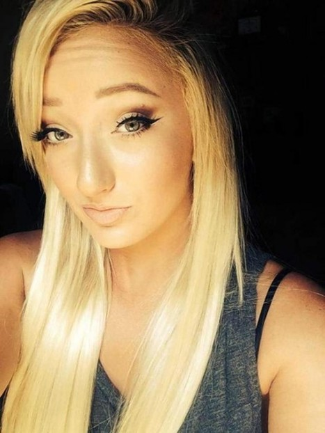Missouri woman, 20, disappears after traffic stop, reports say | Criminology and Economic Theory | Scoop.it