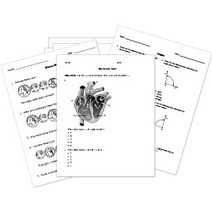 Free Printable Worksheets and Activities - All Subjects and Grades | All Elementary | Scoop.it