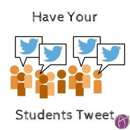 Class Twitter Account: How Your Students Can Tweet | Twitter for Teachers | Scoop.it