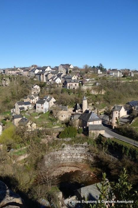 Le Trou de Bozouls, un canyon dans l'Aveyron | L'info tourisme en Aveyron | Scoop.it