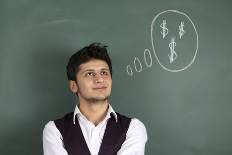 3 Ways to Engage High Schoolers in Personal Finance - US News | Practical Money Matters and Personal Finance | Scoop.it