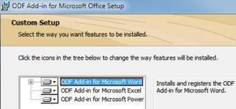 Lire un fichier Openoffice avec Microsoft Office | Time to Learn | Scoop.it