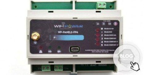 Test Du Module Chauffage Fil Pilote Wifipower