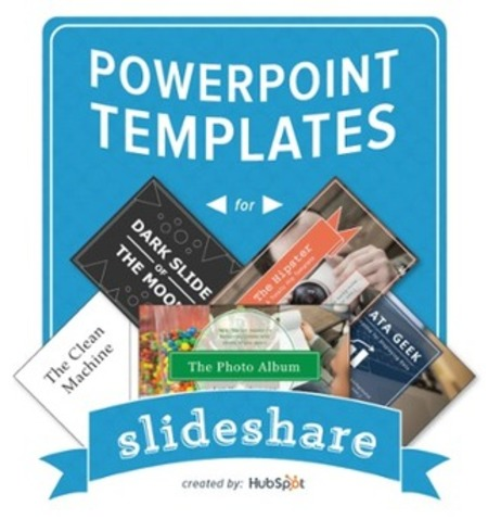 Slideshare in the martech digest scoop free template the essential powerpoint templates for killer slideshare presentations hubspot toneelgroepblik Images