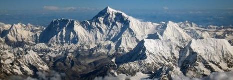 Top : Gravir l'Everest sur les traces de Napoléon | Blog voyage | Actu Tourisme | Scoop.it