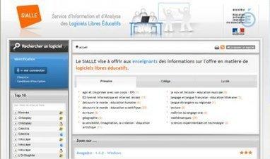 Service d'Information et Analyse des Logiciels Libres Educatifs - Educavox | eLearning related topics | Scoop.it