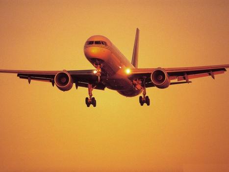 Santé des navigants : les radiations ionisantes attaquent l'ADN des pilotes de ligne. | Stress et travail | Scoop.it