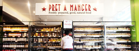 Pret a Manger Wants Happy Employees -- And That's OK | Open Source Thinking | Scoop.it