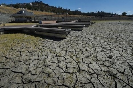 """El Niño Is Dead And California Could Be """"In A Drought Forever"""" 