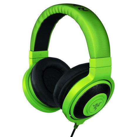 Razer Kraken – Headphones | High-Tech news | Scoop.it