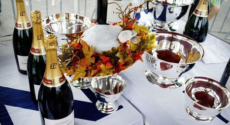 Consommation de #Champagne: le Japon dépasse la Belgique | Champagne.Media | Scoop.it