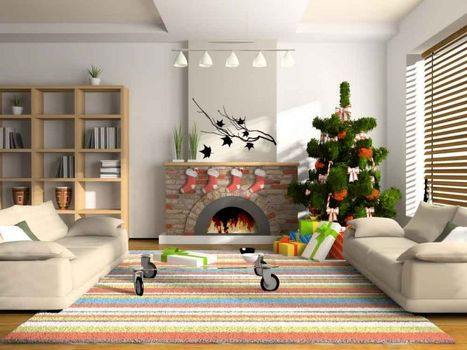 Quatre nouvelles adresses déco pour faire son shopping | Ma maison au quotidien | Scoop.it