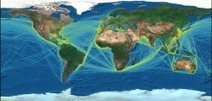 #CyberSécurité & #Cybercriminalité: un phénomène qui bouscule la #géopolitique des espaces #maritimes mondiaux | #Security #InfoSec #CyberSecurity #Sécurité #CyberSécurité #CyberDefence & #DevOps #DevSecOps | Scoop.it