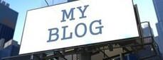 Kids Learn To Blog - Blogging for Kids | Blogging i skolen | Scoop.it