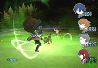 Download Shin Megami Tensei Persona 3 FES Ps2 I