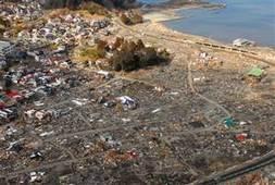 Fukushima radiation headed across Pacific Ocean | Broad Canvas | Scoop.it