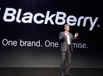 "BlackBerry just ""gutted"" its salesforce 