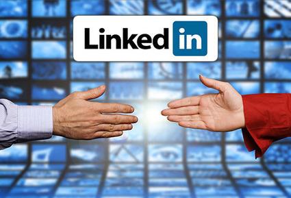 Social media marketing : 5 façons d'augmenter ses ventes via Linkedin - Markentive | Social Network & Digital Marketing | Scoop.it